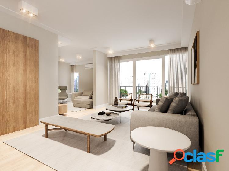 Apartamento - venda - são paulo - sp - jardim américa