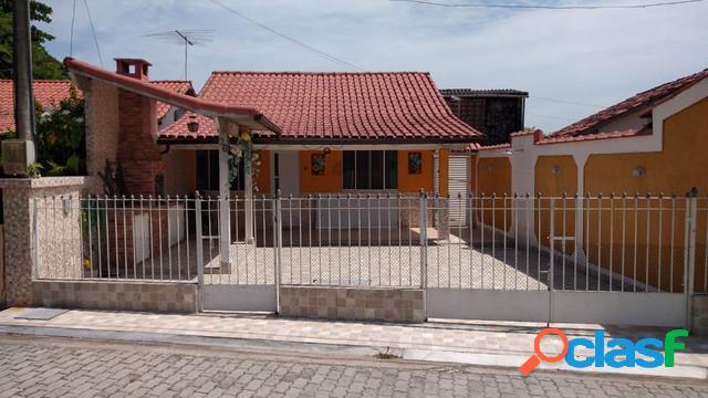 Casa - venda - iguaba grande - rj - vila nova