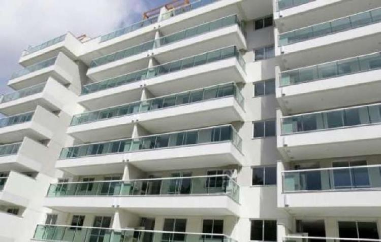 Apartamento à venda no freguesia,(jacarepaguá) - rio de