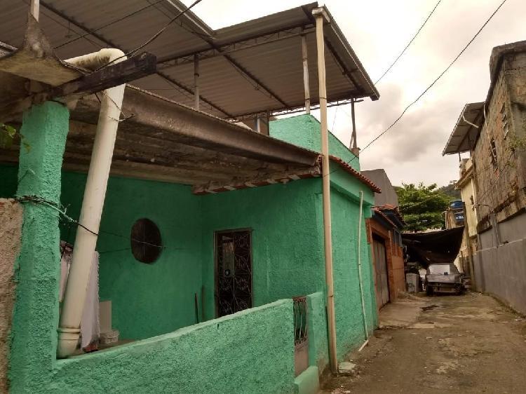 Casa à venda no mantiquira - duque de caxias, rj. im212762