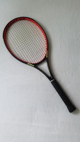 Raquete de tênis prince textreme2 beast 98