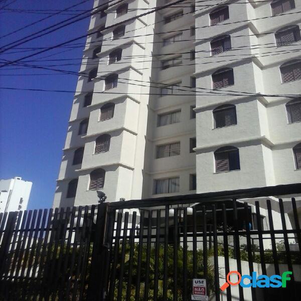 Apartamento locação alto da mooca