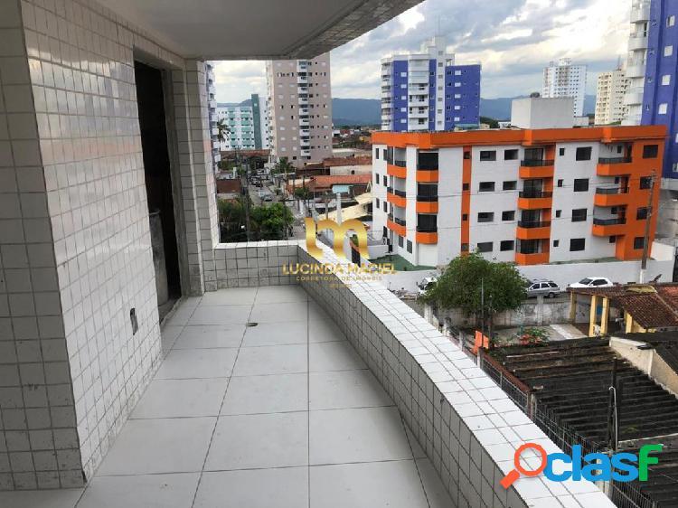 Apartamento 02 dormitórios, 1 suíte - aviação