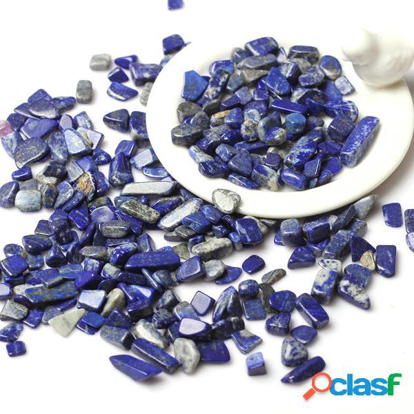 50g diy crystal blue lapis lazuli crystal stone