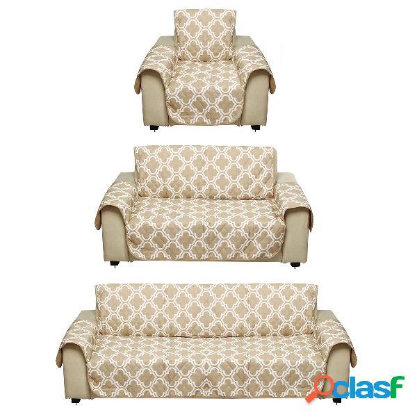 Microfibra pet cachorro sofá infantil sofá protetor de móveis tira tapete protetor de sofá impermeável