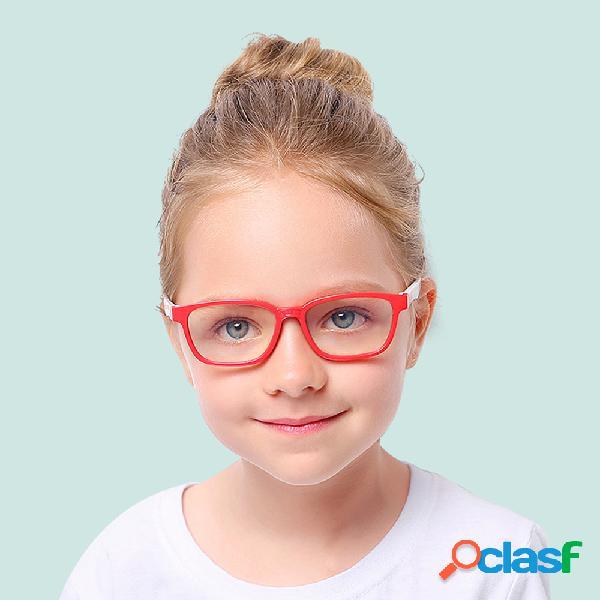 Bloqueio de luz azul do kid óculos