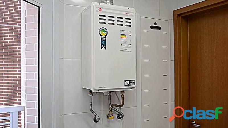Assistência técnica   Boiler , Aquecedores e fogões
