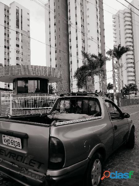 Frete Ponta Negra