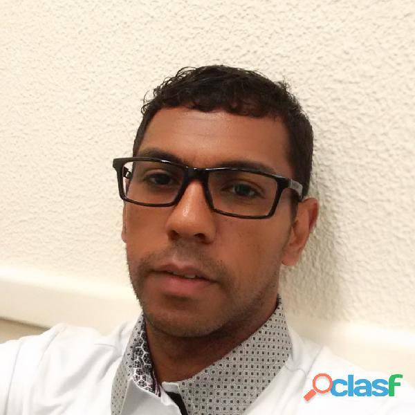 Técnico de Enfermagem e Cuidador de Idoso / Curitiba