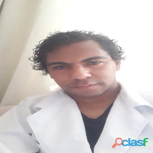 Técnico de Enfermagem e Cuidador de Idoso / Curitiba 3