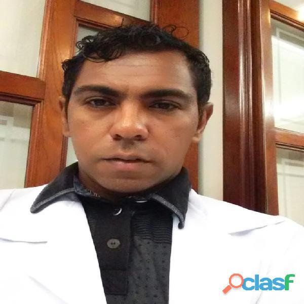 Técnico de Enfermagem e Cuidador de Idoso / Curitiba 1
