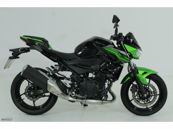 Kawasaki - Z 400 ABS