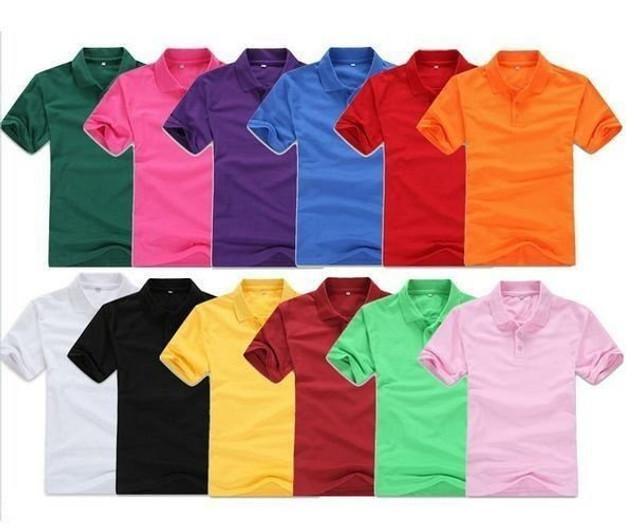 Camisetas personalizadas e uniformes profissionais
