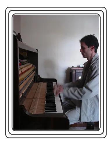 Professor de piano