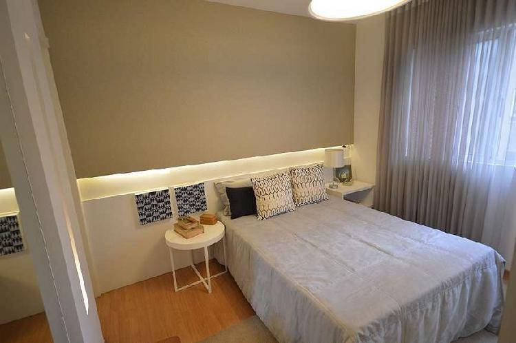Apartamento 3 quartos santa amelia