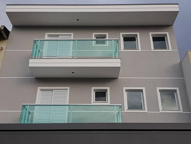 Apartamento na agua fria com 2 quartos
