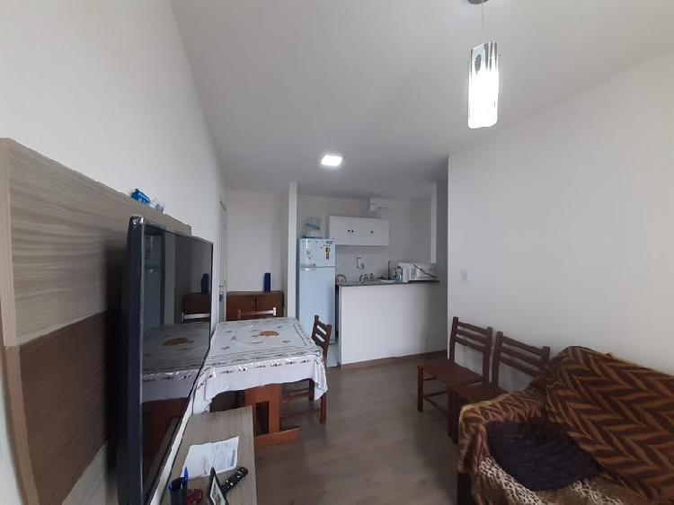 Apartamento para aluguel e venda possui 43 metros quadrados