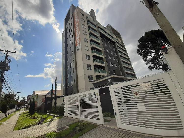 Apartamento para venda com 39 metros quadrados com 1 quarto