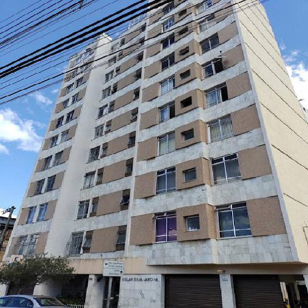 Apartamento para venda tem 65 metros quadrados com 2 quartos