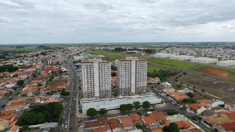 Apartamento para venda tem 81 metros quadrados com 3 quartos
