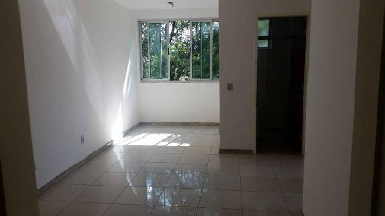 Belo horizonte - apartamento padrão - santa inês