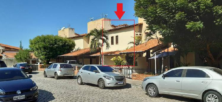 Casa duplex, condomínio jardim botânico 1, para venda com