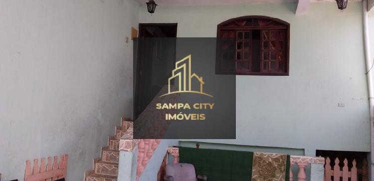 Casa à venda no vila nascente - são paulo, sp. im345154