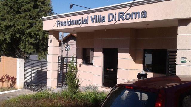Condomínio residencial villa di roma, km 54 da castelo