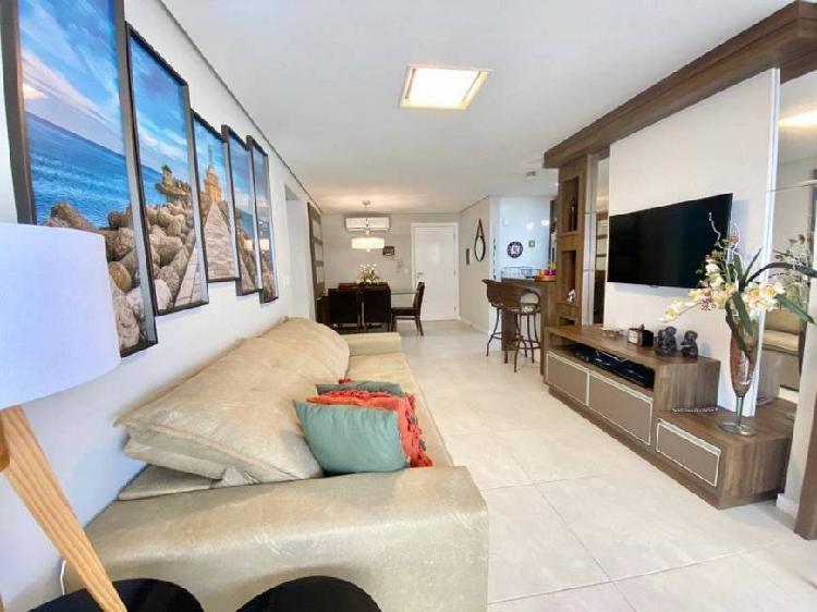 Lindo apartamento vista mar!