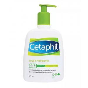 Marketplace] cetaphil loção hidratante pele normal seca