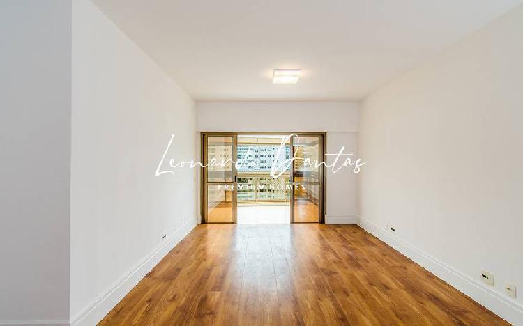 Península 4 quartos 2 suítes 137 m²