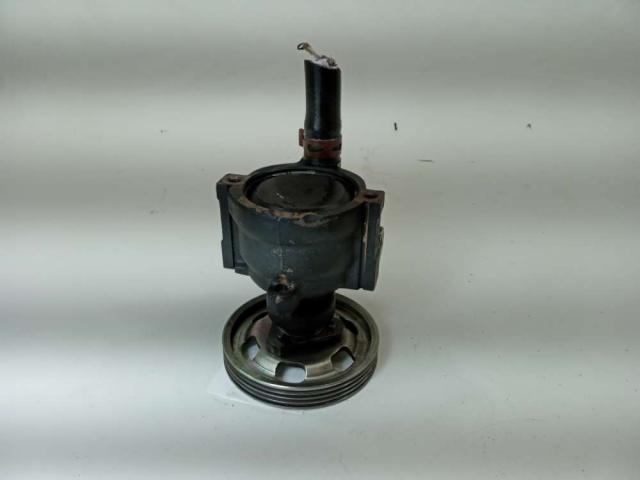 Bomba de direcao hidraulica renault sandero 1.0 2011