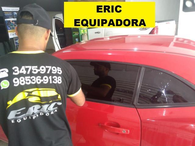 Pelicula carro 2 ou 4 portas a partir 90,00 reais -