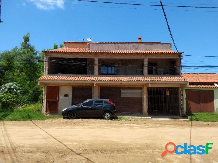 CASA DUPLEX COLONIAL - Venda - São Pedro da Aldeia - RJ - BAIRRO FLUMINENSE