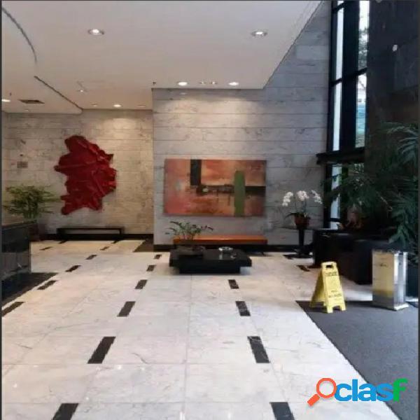 Sala comercial - aluguel - sao paulo - sp - itaim bibi)