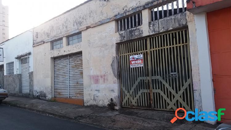 Barracão - venda - taquaritinga - sp - centro
