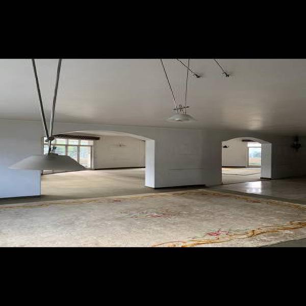 Apartamento para venda tem 500 metros quadrados com 7