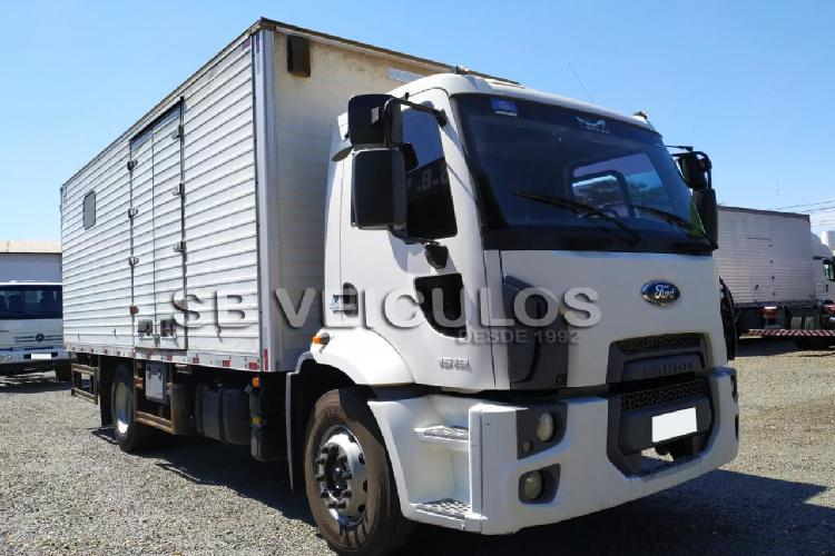 Cargo 1519 ford - 14/15
