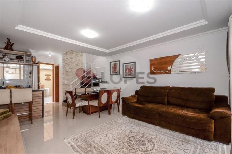 Curitiba - casa padrão - novo mundo