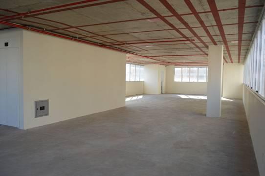 Excelente sala de 163,54m² em ótima localização no