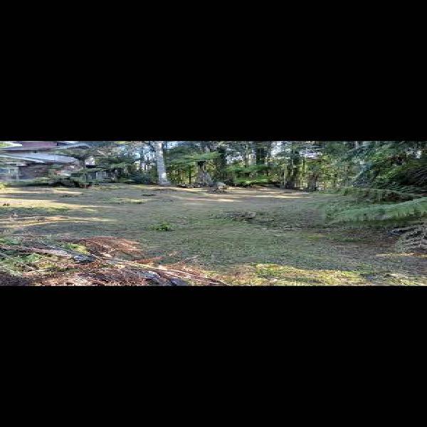 Terreno diferenciado bairro planalto - gramado - rio grande