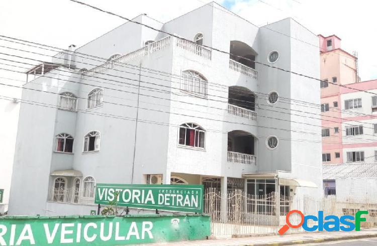 Apartamento - venda - lages - sc - centro