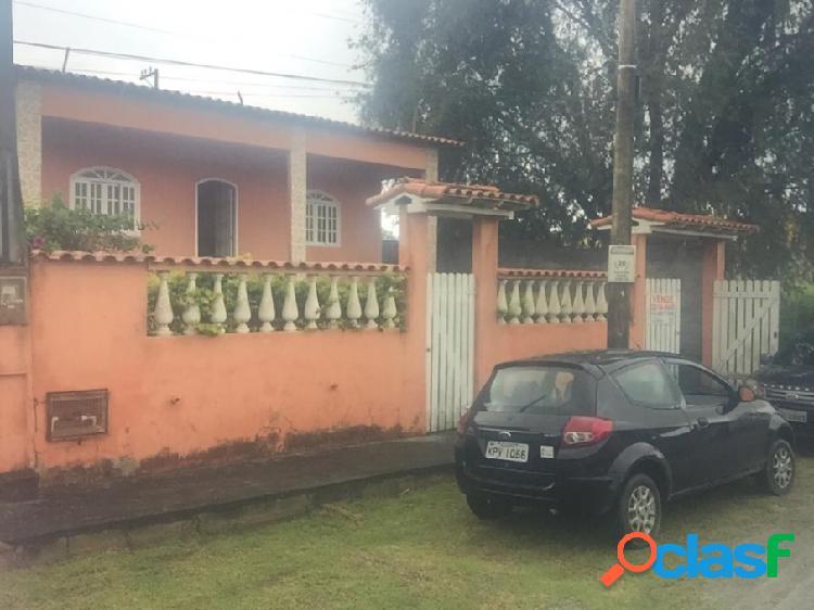 Casa colonial - venda - são pedro da aldeia - rj - rua do fogo