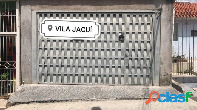 Sobrado - Venda - São Paulo - SP - Jardim São Carlos (Zona Leste)