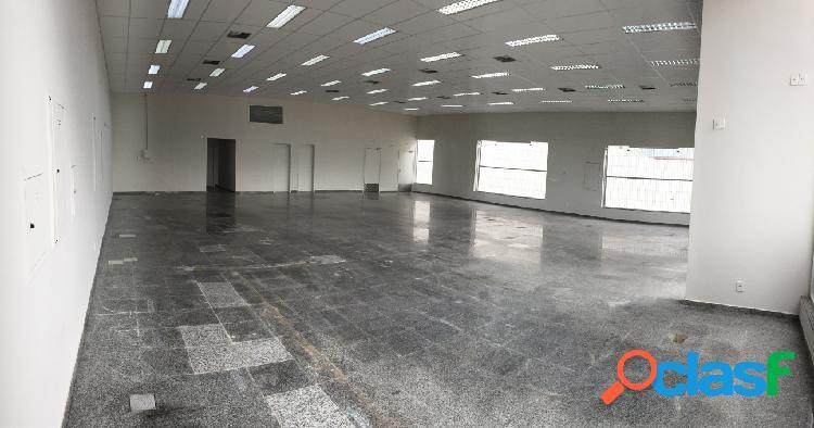 Sala comercial - aluguel - araçariguama - sp - centro)