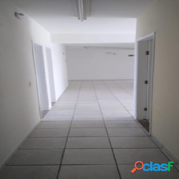 Sala comercial - aluguel - santo andré - sp - santa terezinha)