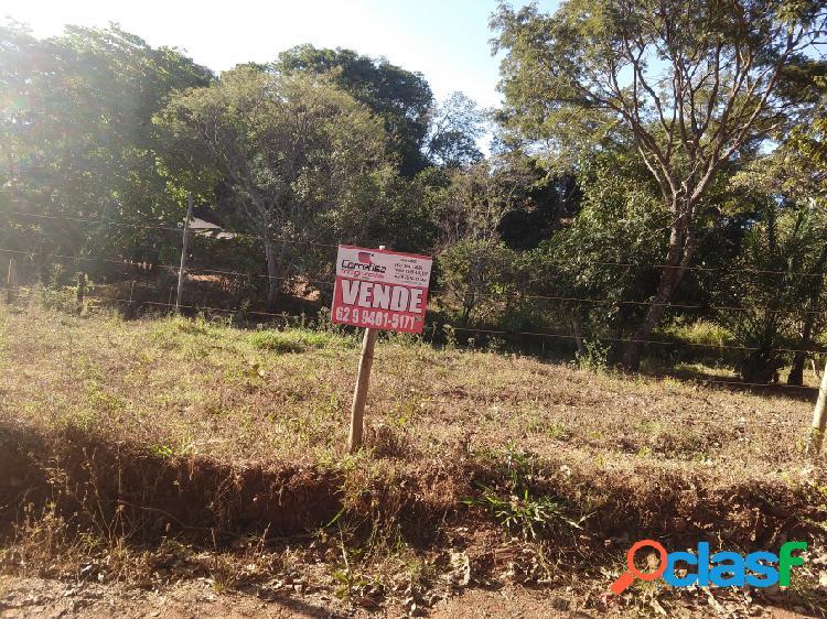 Chácara - venda - goianápolis - go - zona rural