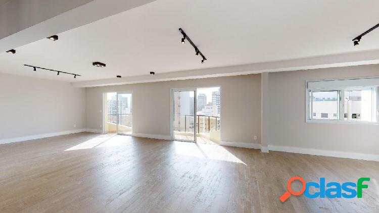 Apartamento - venda - são paulo - sp - vila nova conceição