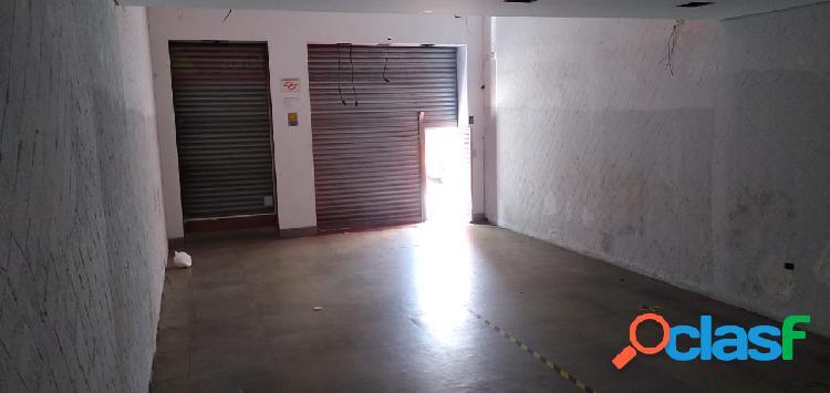 Salão comercial - aluguel - santo andré - sp - centro)