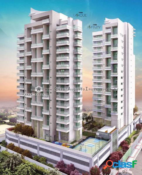Open residence - apartamento com 3 dorms em fortaleza - parque iracema por 746.924,00 à venda